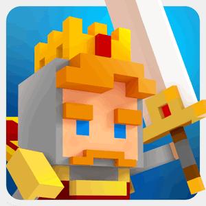 キューブナイト(Cube Knight: Battle of Camelot)