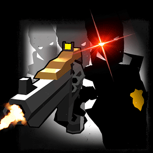 ガンストライダー (Gun Strider)