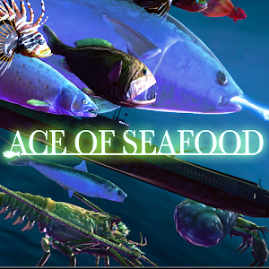 ACE OF SEAFOOD(エース・オブ・シーフード)