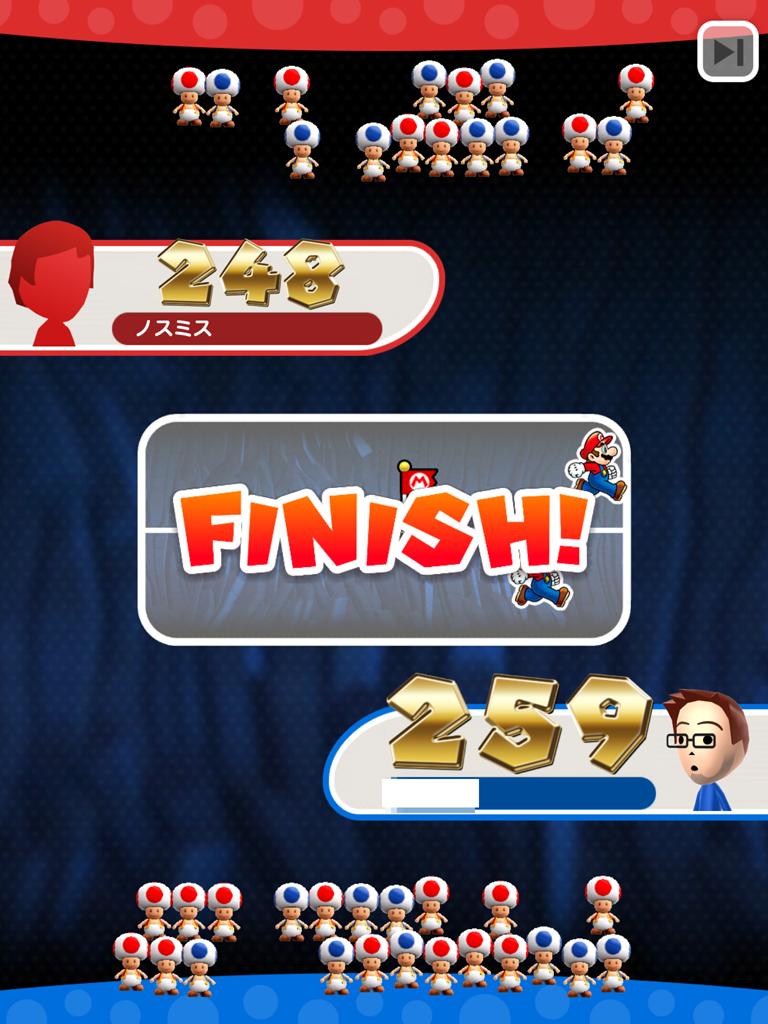 androidアプリ スーパーマリオラン(Super Mario Run)攻略スクリーンショット7
