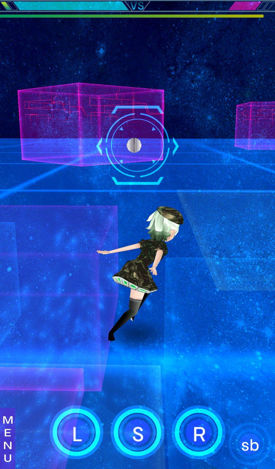 androidアプリ ロストワークスアリーナ(Lostworks Arena)攻略スクリーンショット3