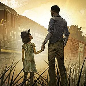 The Walking Dead: The Game(ウォーキング・デッド)