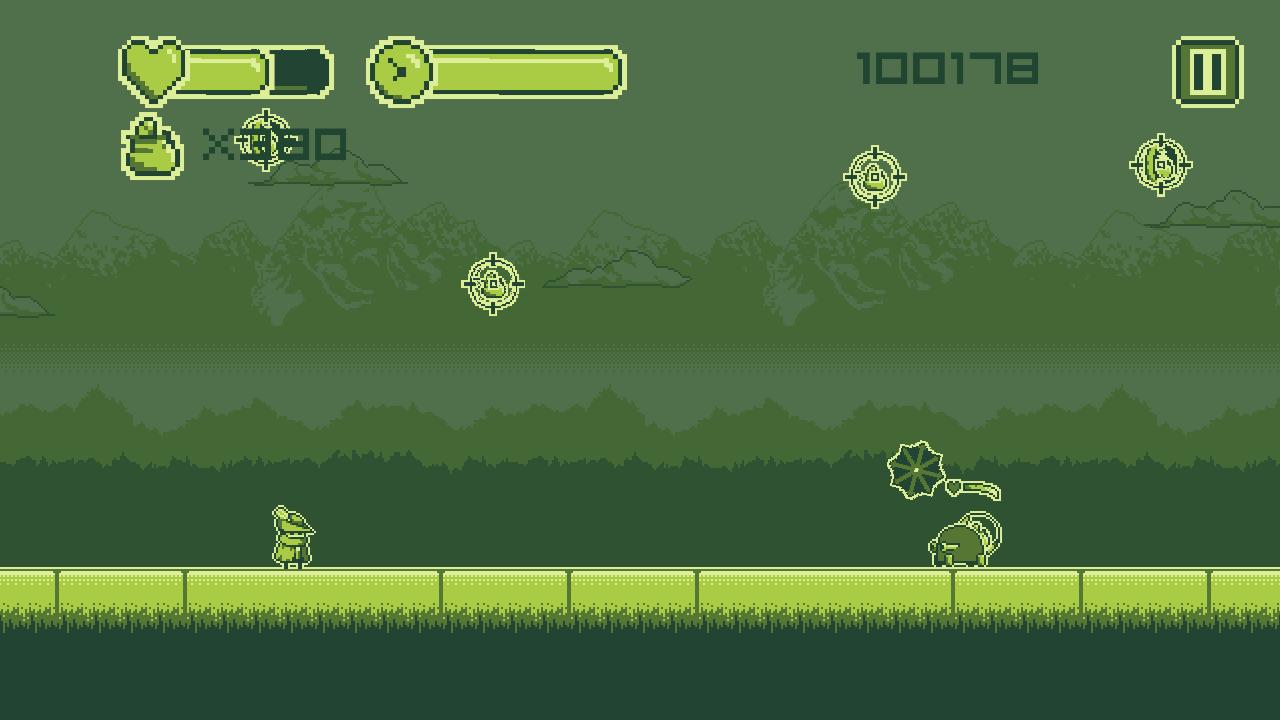 Archer Dash 2 androidアプリスクリーンショット3
