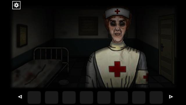 フォーゴットンヒル:サージェリィ(Forgotten Hill: Surgery) androidアプリスクリーンショット1