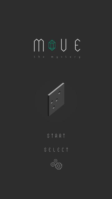 androidアプリ MOVE攻略スクリーンショット1