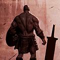 Blood Warrior(ブラッドウォリアー)