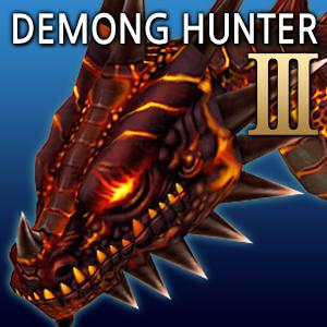デモングハンター3 SE(Demong Hunter 3)