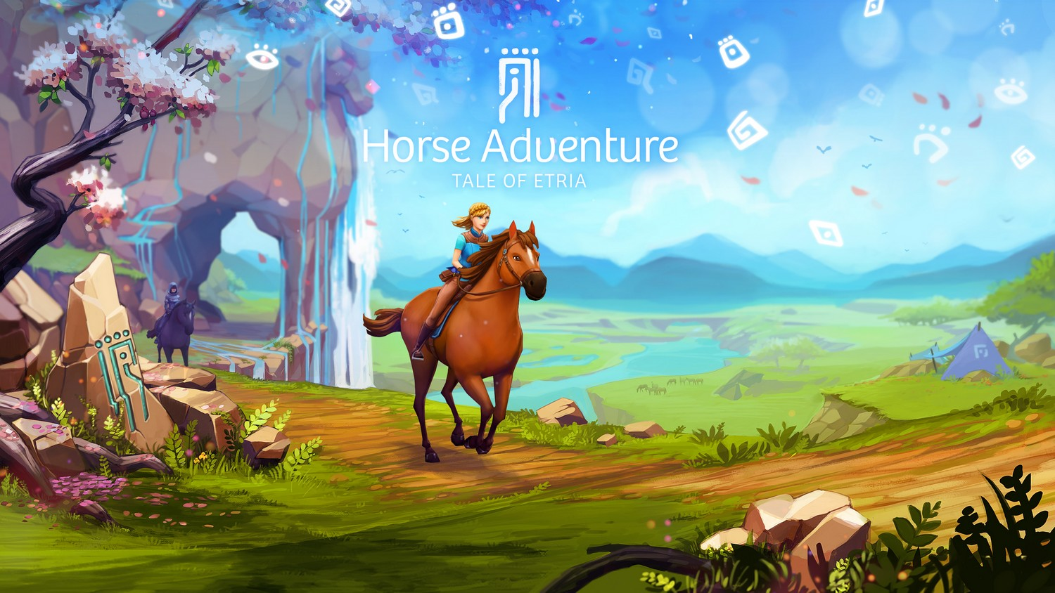 androidアプリ Horse Adventure: Tale of Etria攻略スクリーンショット8