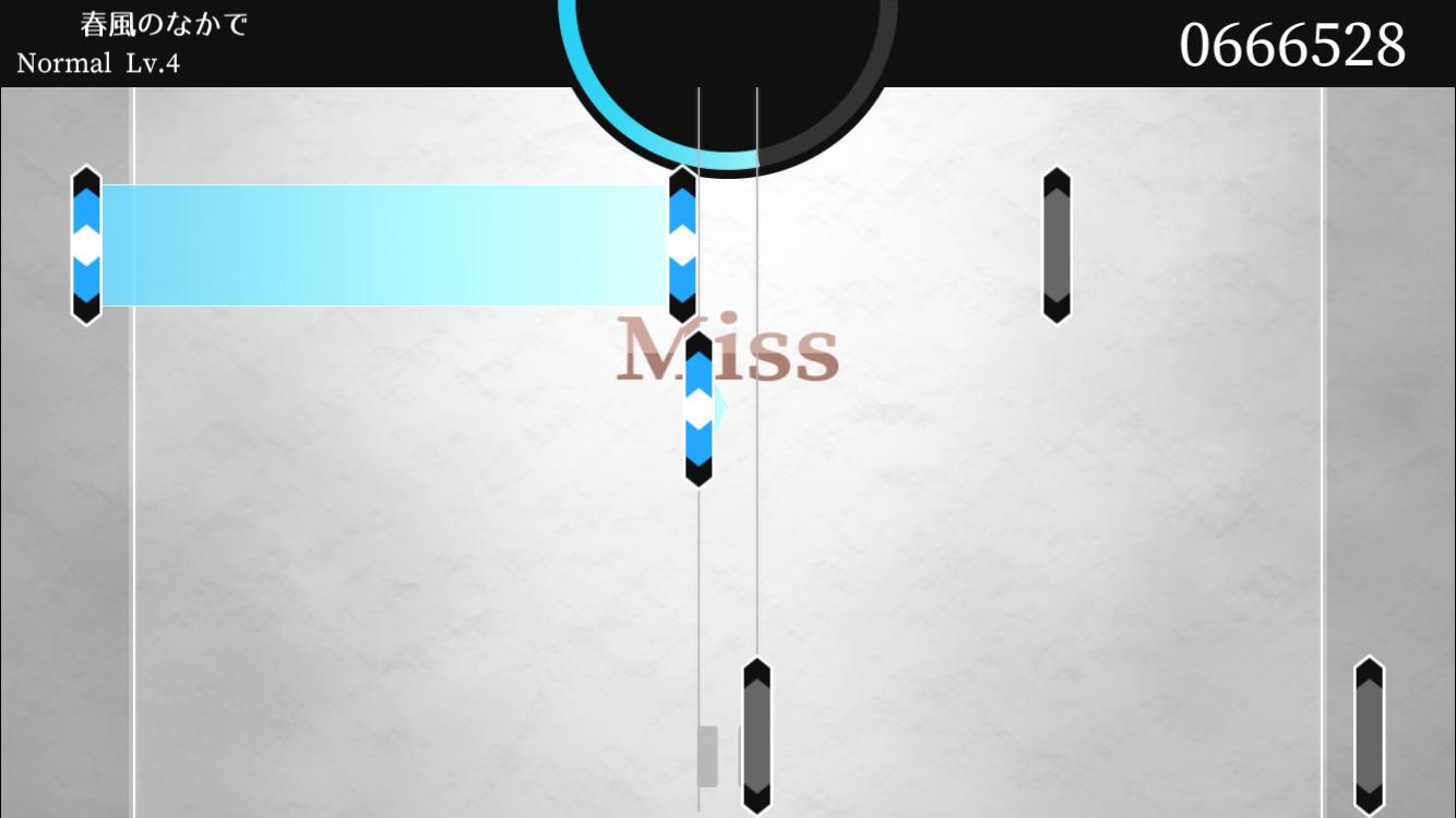 RHYTH-METRIA androidアプリスクリーンショット3