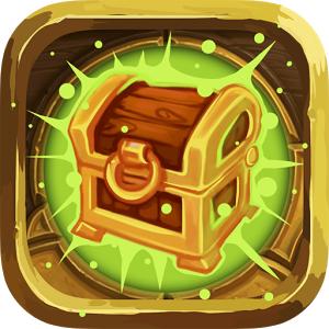 Dungeon Loot: Heroes & Villains