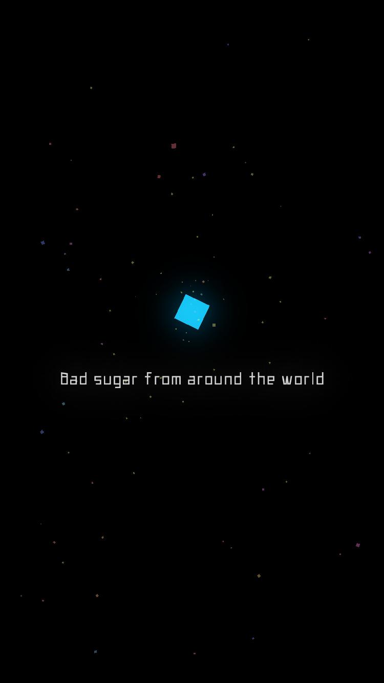 androidアプリ Guardian Sugar攻略スクリーンショット1
