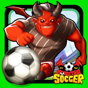 Monster Soccer(モンスターサッカー)