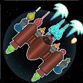 宇宙船の育成-宇宙征服