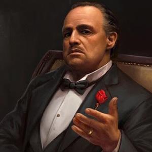 ゴッドファーザー(The Godfather Game)