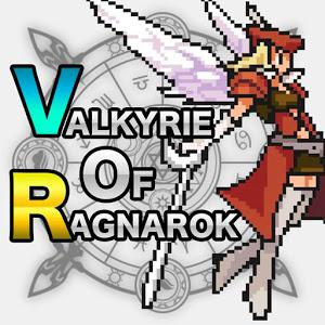 ヴァルキリー オブ ラグナロク(Valkyrie of Ragnarok)