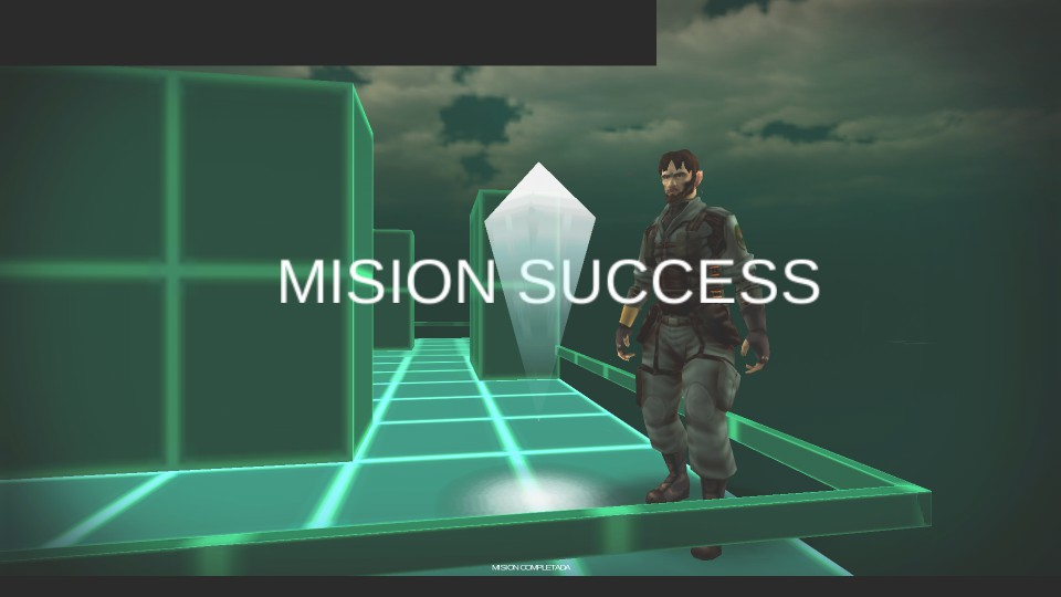 androidアプリ VR Tactic Mission HundredFires攻略スクリーンショット8