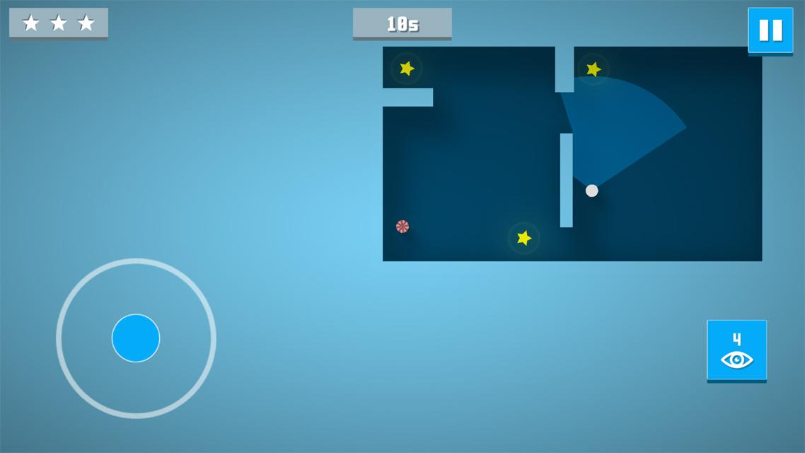 androidアプリ ステルス ハードコアアクション(Stealth - hardcore action)攻略スクリーンショット3