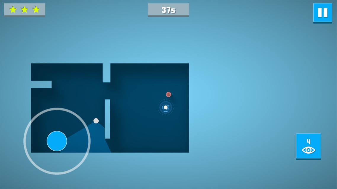 androidアプリ ステルス ハードコアアクション(Stealth - hardcore action)攻略スクリーンショット4