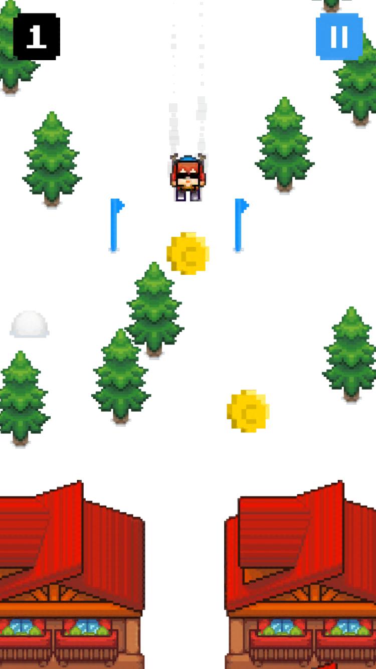 androidアプリ モダンジェットボートラッシュ攻略スクリーンショット3