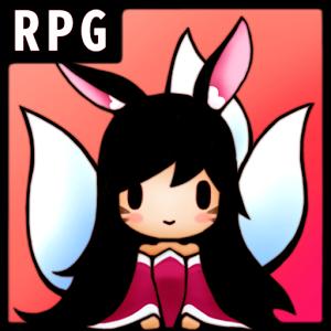 Ahri RPG(アーリ)