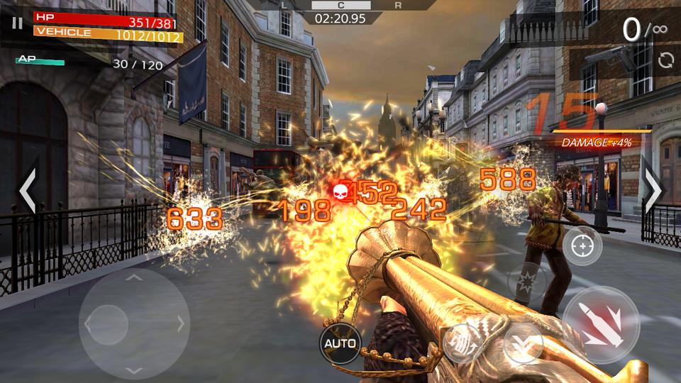 androidアプリ Gunpie Adventure攻略スクリーンショット6