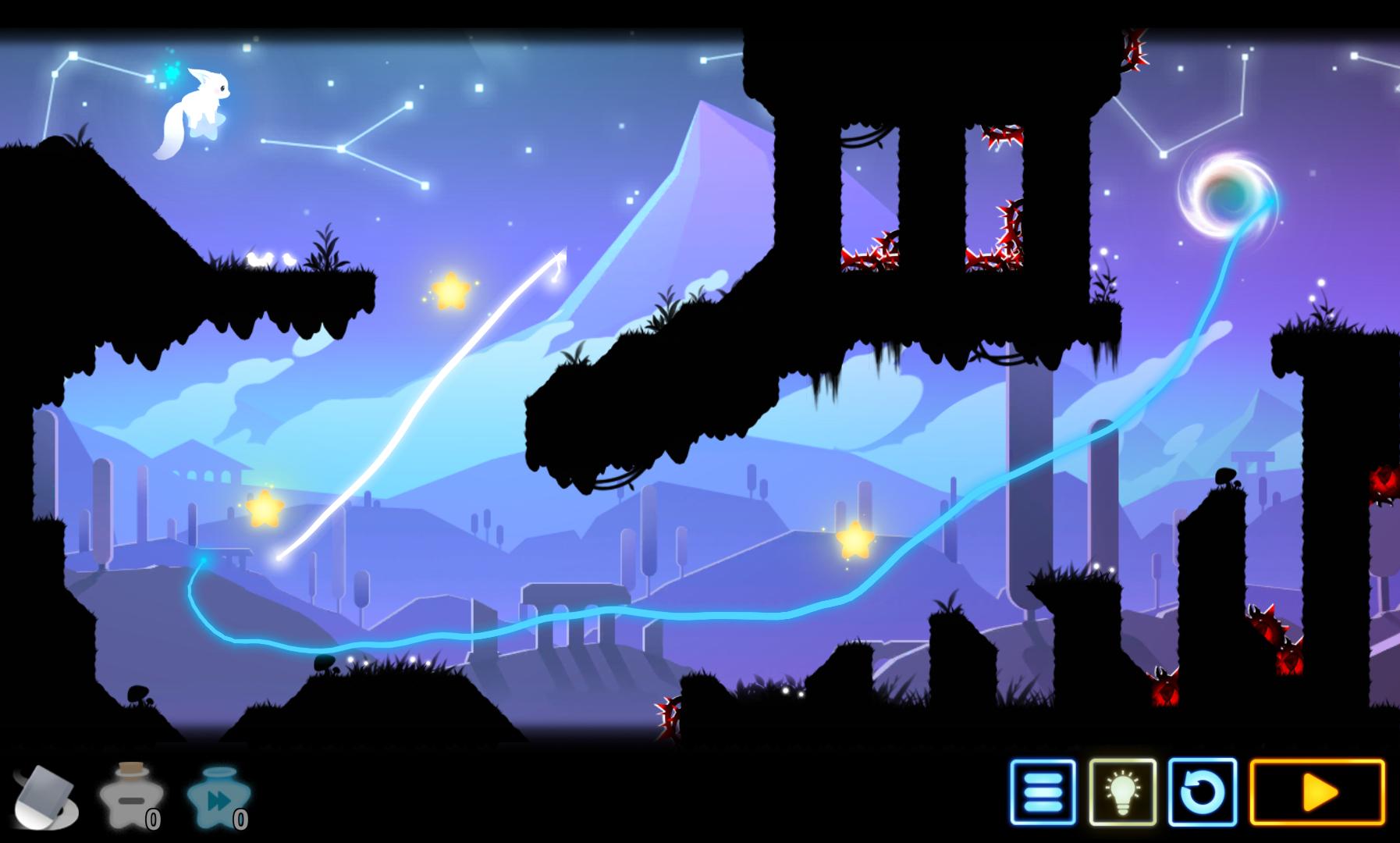 STELLAR FOX androidアプリスクリーンショット1