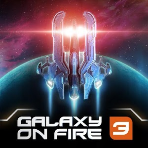 ギャラクシー・オン・ファイア3(Galaxy on Fire 3)