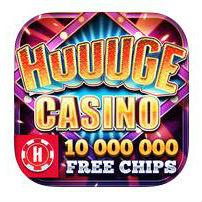 オンラインカジノ&スロット(パチスロ) ~Huuuge Casino