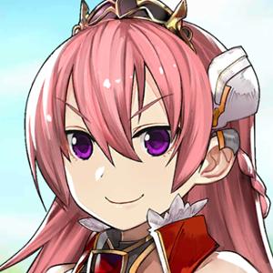 超ダメージ姫さま(超ダメージプリンセス)
