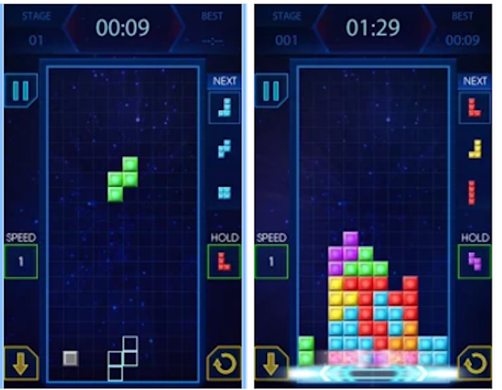 ムズリス androidアプリスクリーンショット1