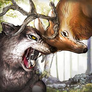 Wild Animals Online(ワイルドアニマル オンライン)