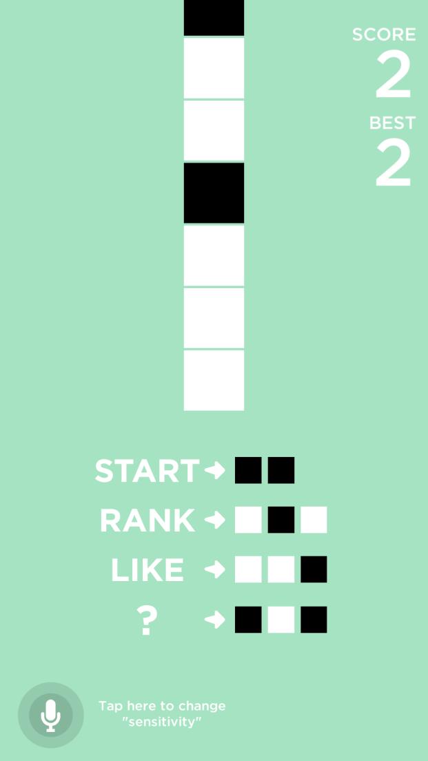 ... *これはゲームです。 androidアプリスクリーンショット3