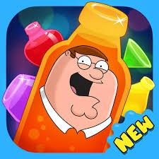 キャンディクラッシュ系ゲーム