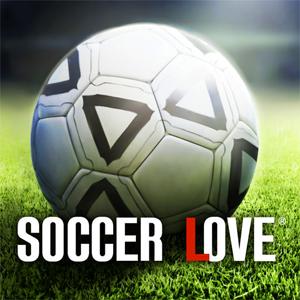SOCCER LOVE(サッカーラブ)