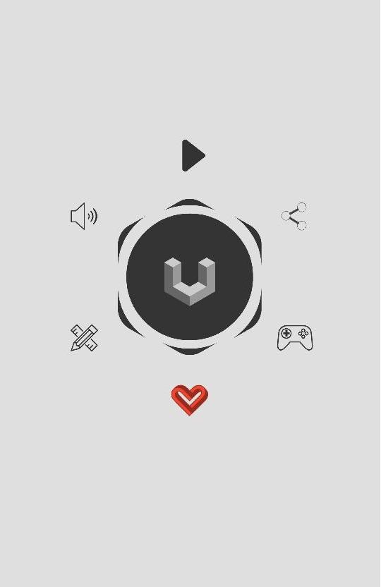 androidアプリ hocus.攻略スクリーンショット1