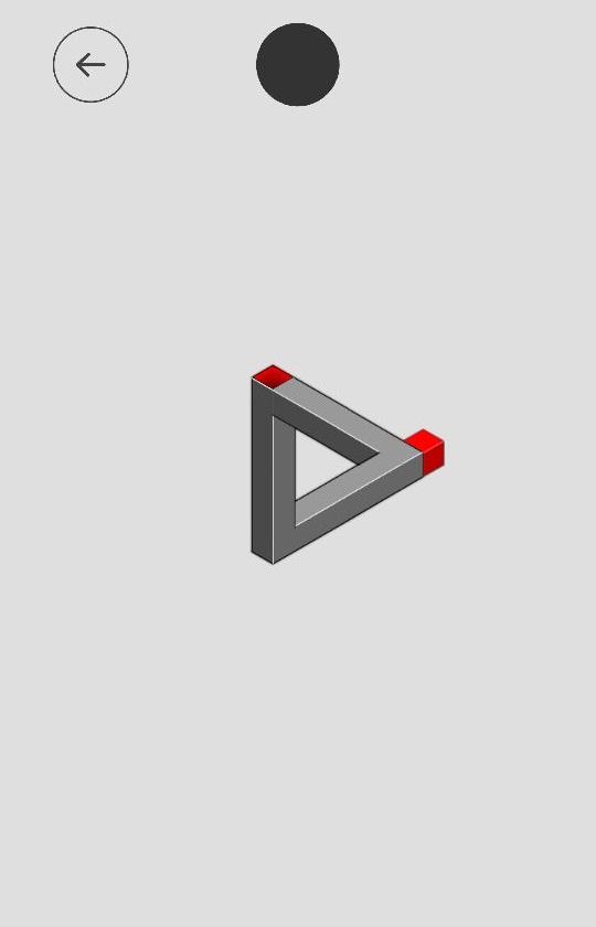 androidアプリ hocus.攻略スクリーンショット4