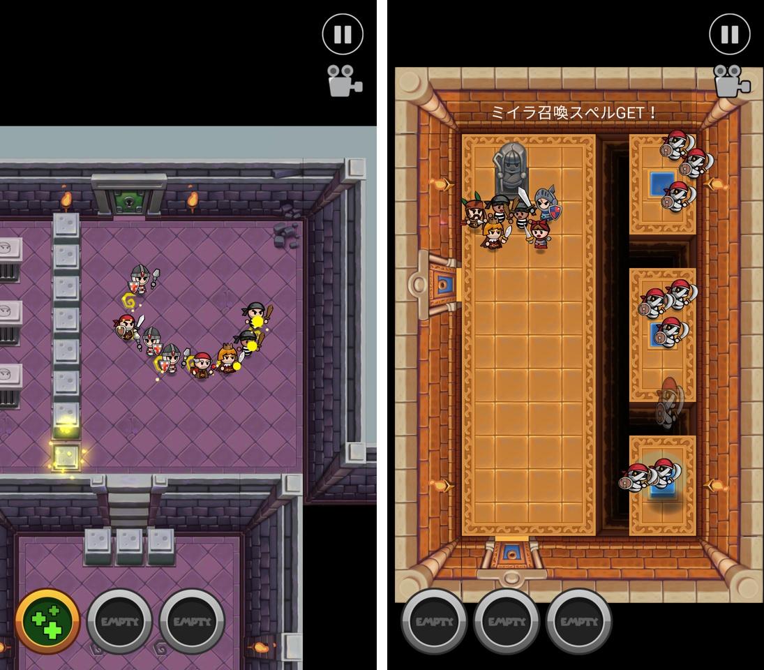 レッドブロス(Red Bros) androidアプリスクリーンショット2