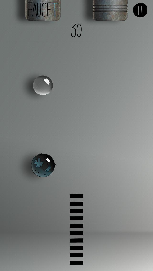 androidアプリ 蛇口 - じゃぐち攻略スクリーンショット2
