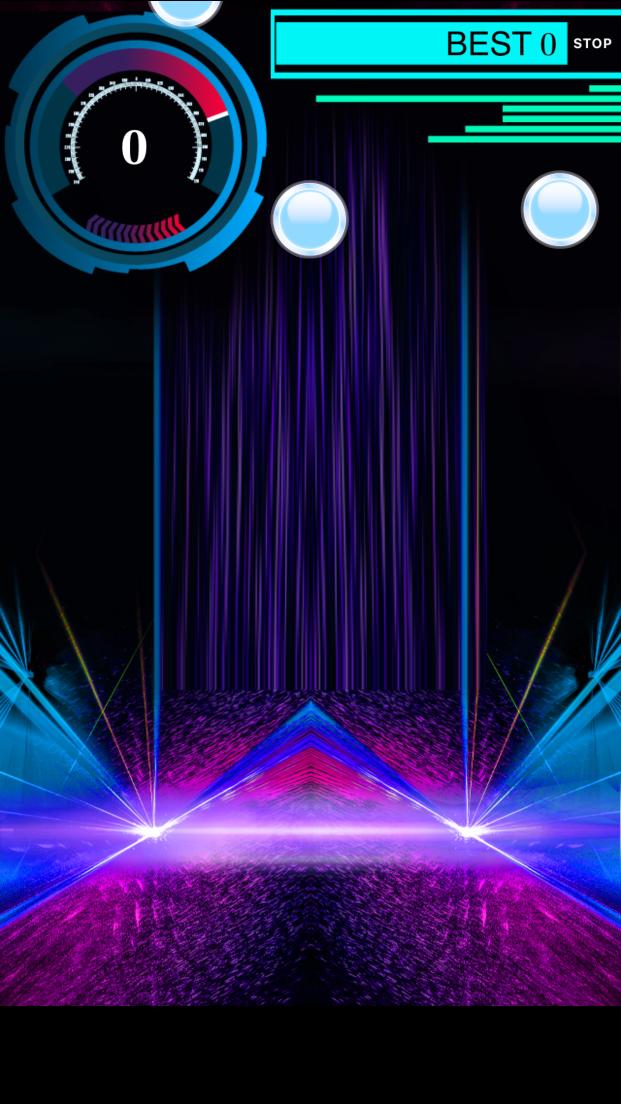 BEAT androidアプリスクリーンショット2