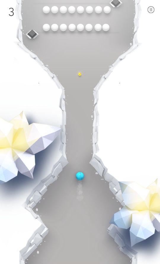 androidアプリ Blue Edge攻略スクリーンショット2