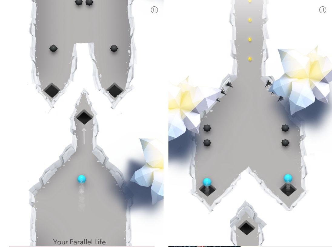 androidアプリ Blue Edge攻略スクリーンショット6