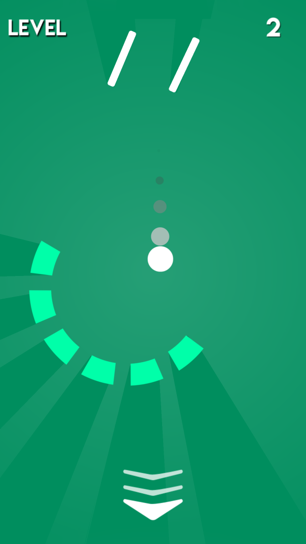 androidアプリ Dropper¡攻略スクリーンショット3