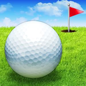 ゴルフヒーロー - ピクセルゴルフ3D