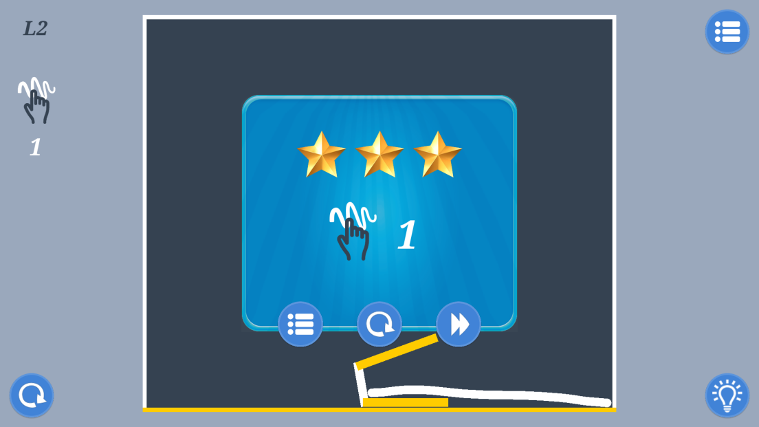 androidアプリ 考え攻略スクリーンショット5