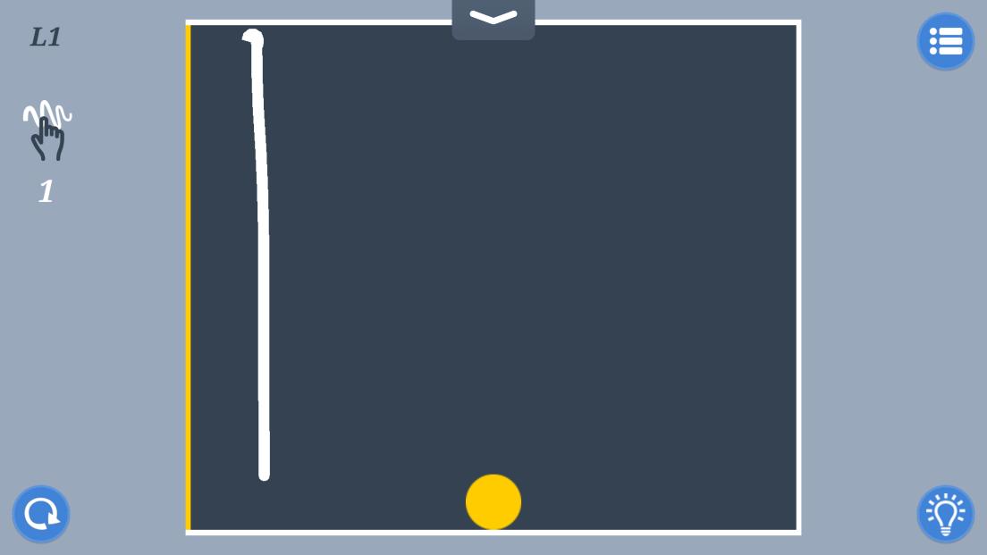 考え androidアプリスクリーンショット3