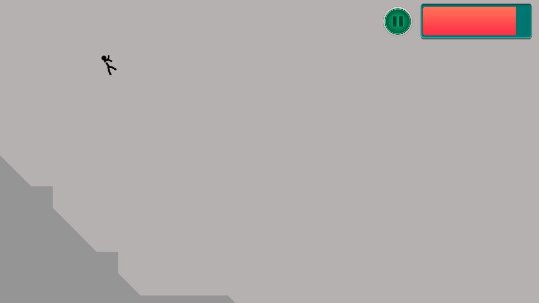ターボスティッキーマンクラッシュテスト androidアプリスクリーンショット1