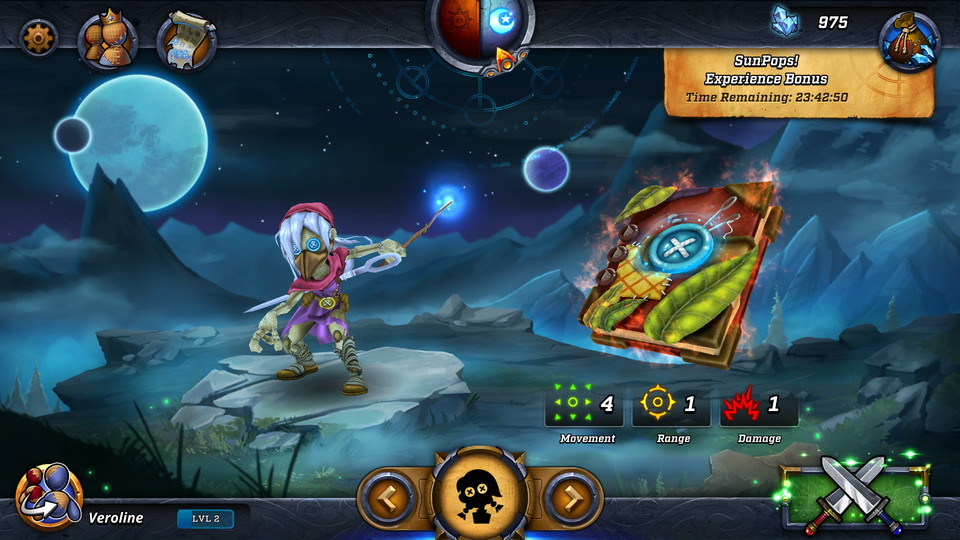 androidアプリ Little Lords of Twilight®攻略スクリーンショット6