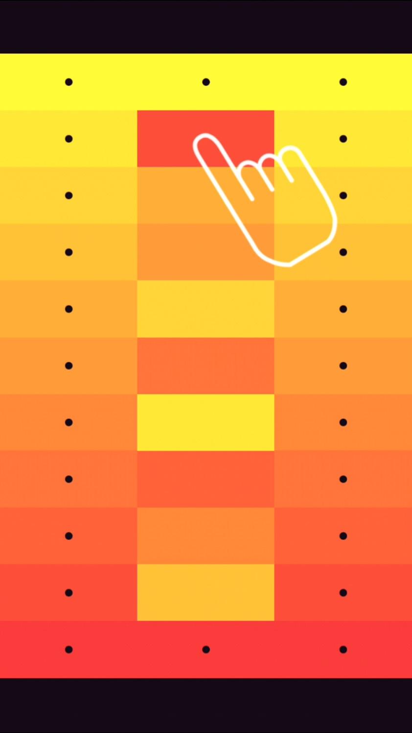 I Love Hue androidアプリスクリーンショット1