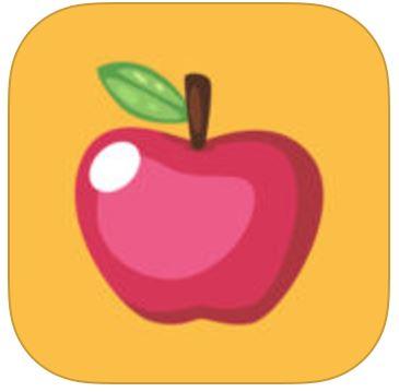りんご100コ 探せ!