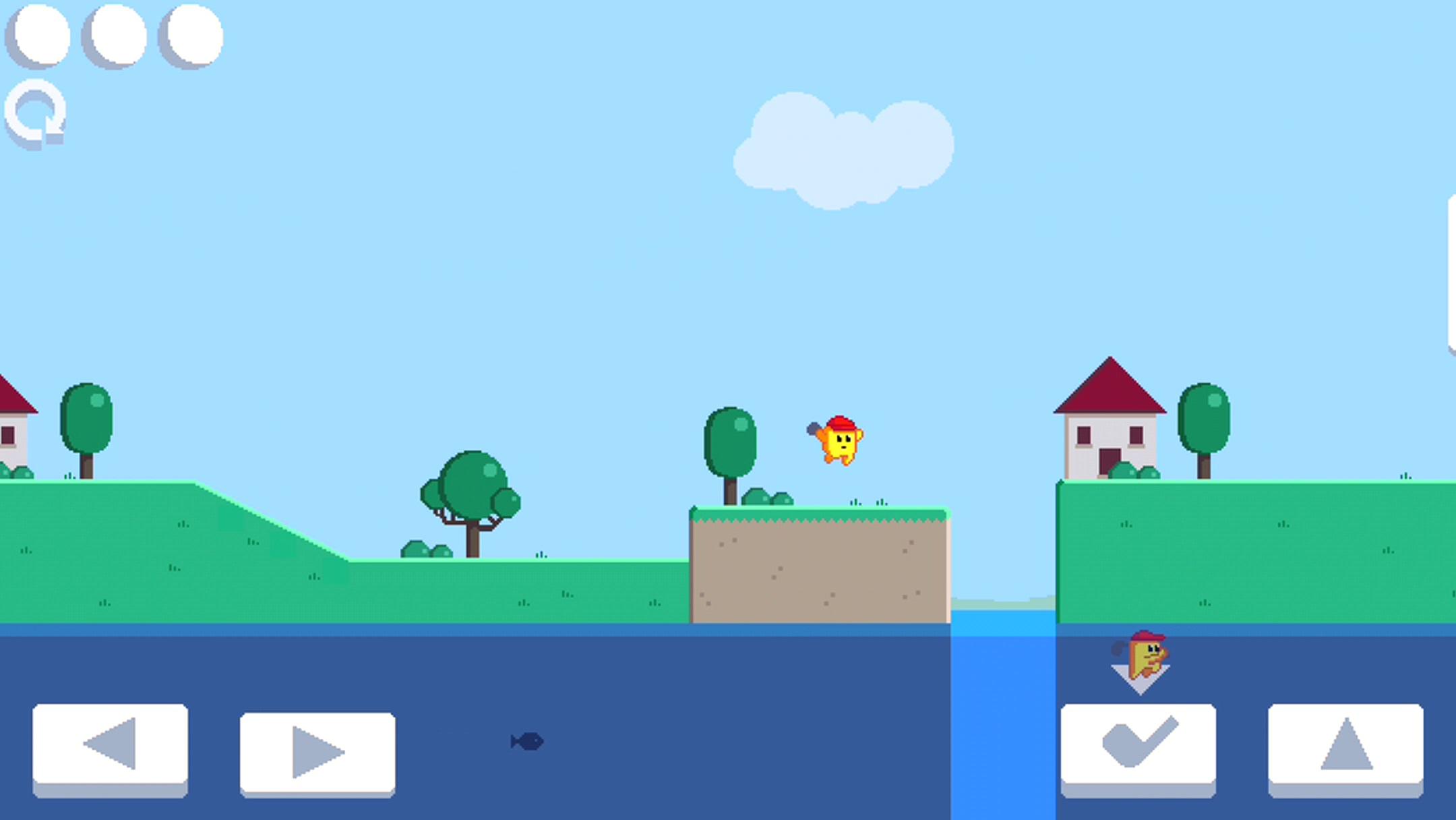androidアプリ Golf Zero攻略スクリーンショット3